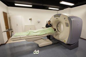 Diagnóstico por imágenes Tomografia