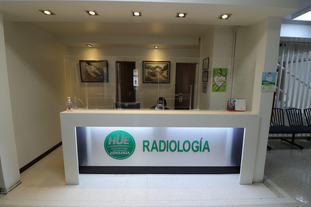 Diagnostico por imágenes Radiología 2